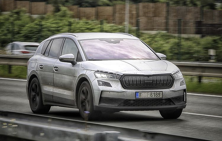 2021 - [Skoda] SUV EV - Page 3 F58aa910