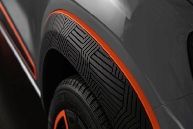 2020 - [Dacia] Spring (show car) F5c47210