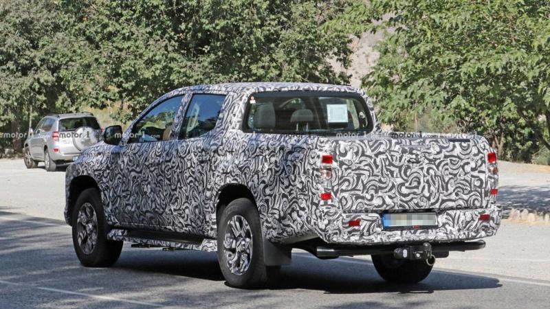 2015 - [Mitsubishi / Fiat] L200 - Triton / Fullback - Page 3 F5e38710
