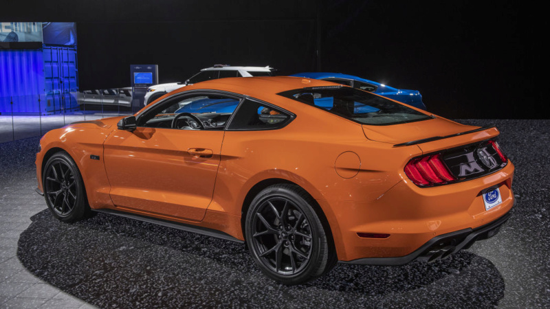2014 - [Ford] Mustang VII - Page 17 F610