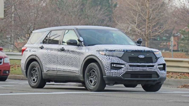 2019 - [Ford] Explorer - Page 2 F6149110