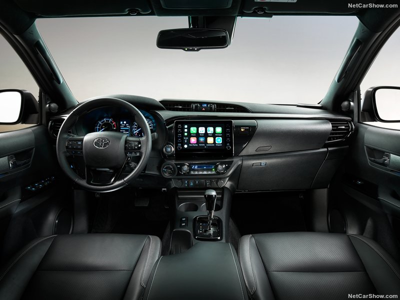 2015 - [Toyota] Hilux - Page 3 F61cb710