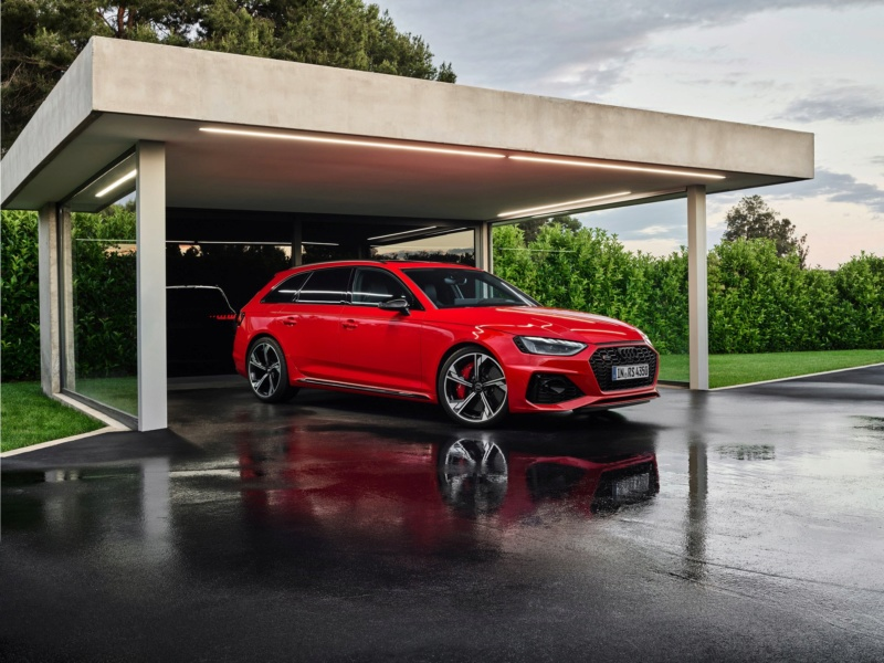 2018 - [Audi] A4 restylée  - Page 6 F62bd810