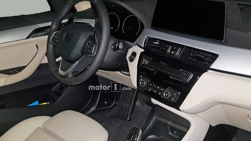 2019 - [BMW] X1 restylé [F48 LCI] F63c2b10