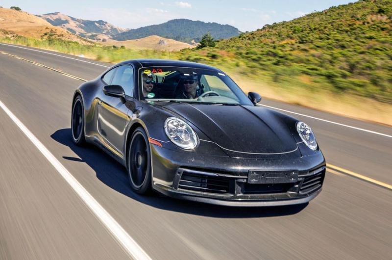 2018 - [Porsche] 911 - Page 9 F6492e10