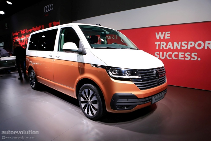 2020 - [Volkswagen] Transporter T6 restylé - Page 2 F64e6510