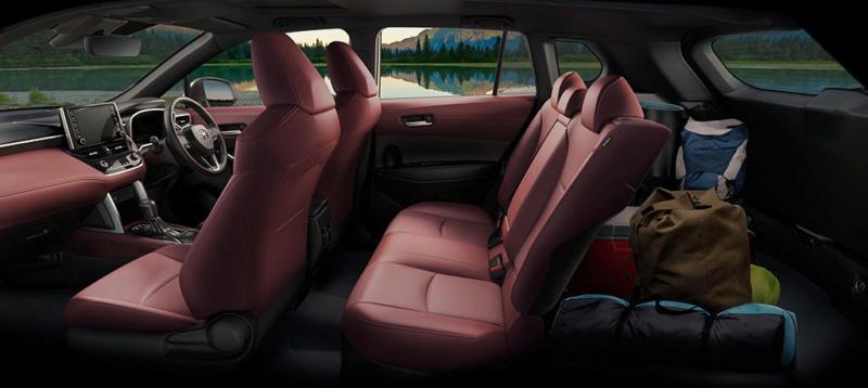 2021 - [Toyota] Corolla Cross - Page 3 F6524d10