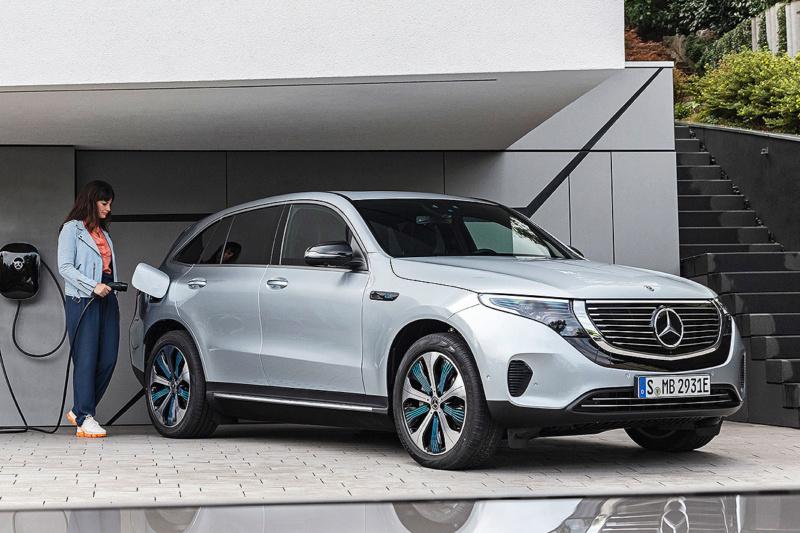 2019 - [Mercedes-Benz] EQ C - Page 5 F6555810