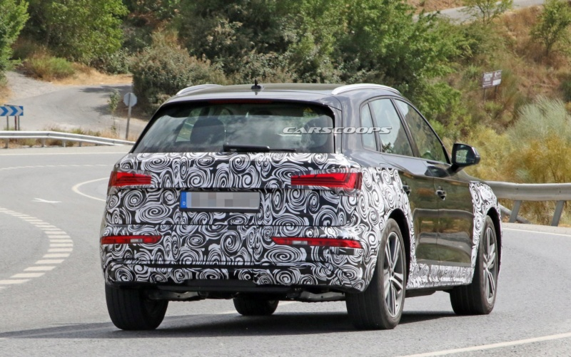2020 - [Audi] Q5 II restylé F65cbc10