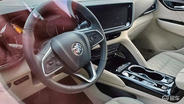 2020 - [Buick] Envision - Page 2 F6679910