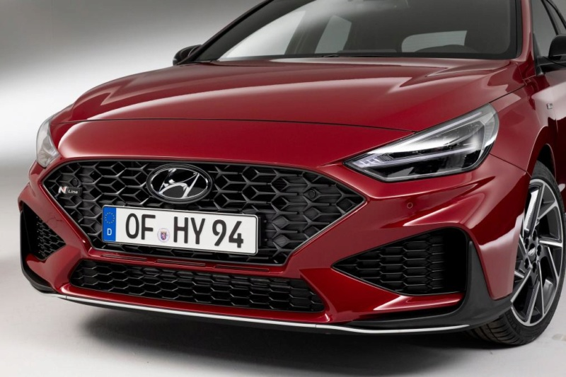 2020 - [Hyundai] I30 III 5p/SW/Fastback Facelift - Page 2 F67afd10