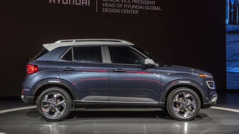 2020 - [Hyundai] Venue SUV compact  - Page 2 F68a6f10
