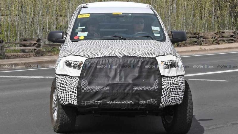2020 - [Ford] Bronco VI F6aece10