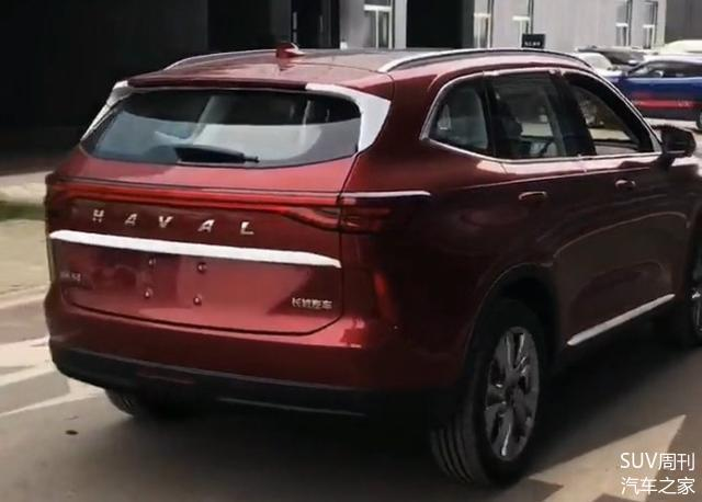 [Actualité] Groupe Great Wall Motors - Page 3 F6be8810