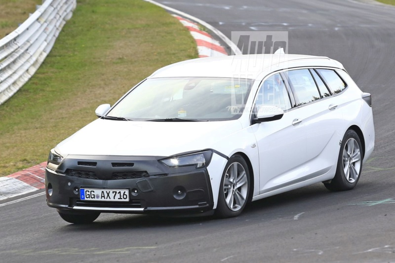 2020 - [Opel] Insignia Grand Sport Restylée  F6d00510