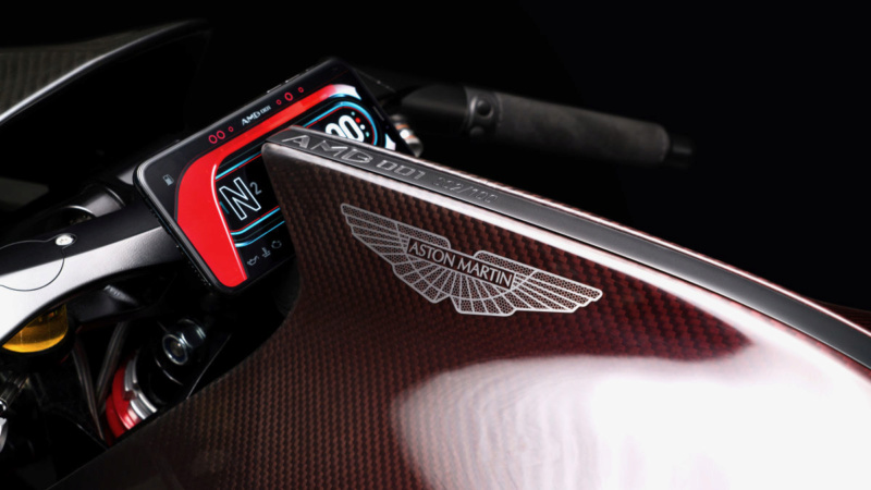 [Actualité] Aston Martin : From Britain with love - Page 6 F6d4c510