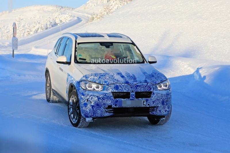 2016 - [BMW] X3 [G01] - Page 12 F6d7aa10