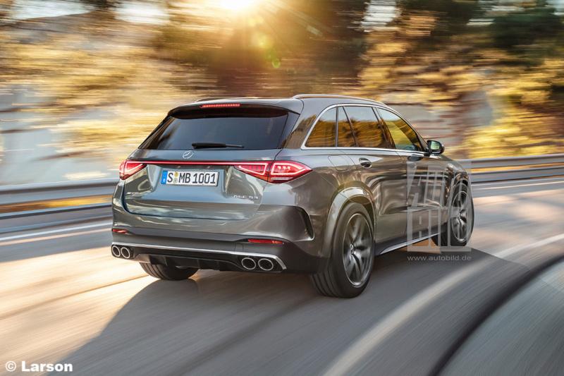 2021 - [Mercedes-Benz] GLC II F6e52710
