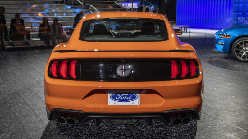 2014 - [Ford] Mustang VII - Page 17 F710