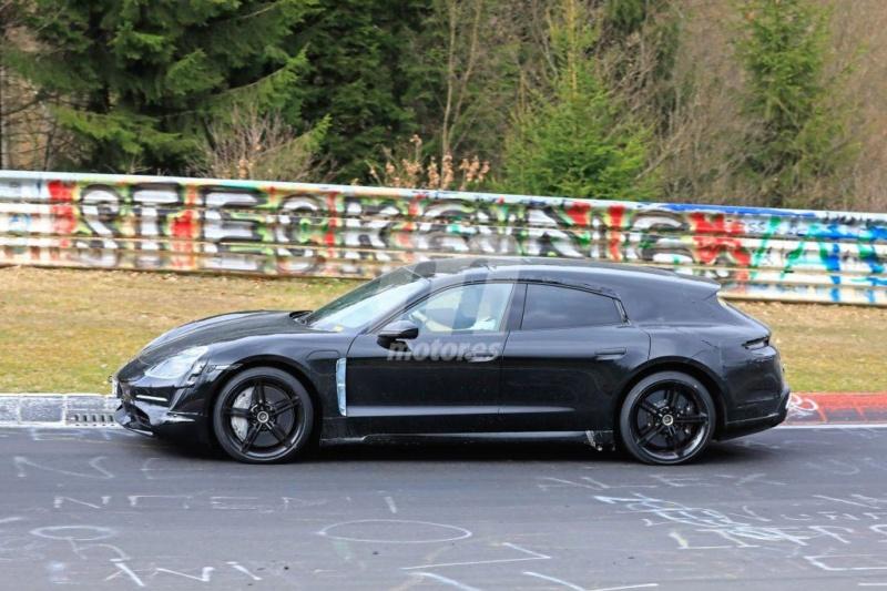 2020 - [Porsche] Taycan Sport Turismo F71e6c10