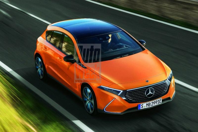 2020 - [Mercedes-Benz] EQ A F71eeb10