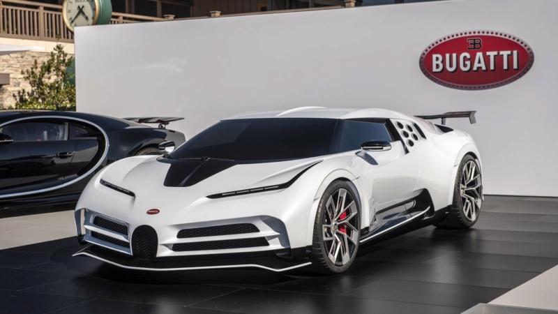 2019 - [Bugatti] Centodieci F732d310