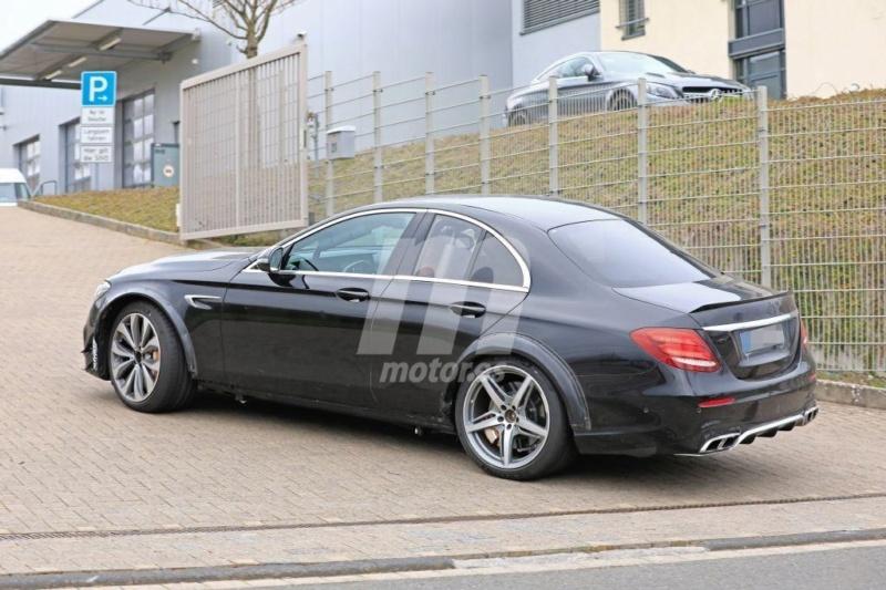 2020 - [Mercedes] SLK IV [R173] F75e6510