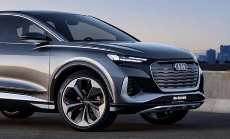 2019 - [Audi] Q4 e-Tron Concept - Page 2 F765a410