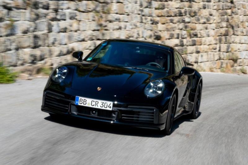 2018 - [Porsche] 911 - Page 17 F76e8710