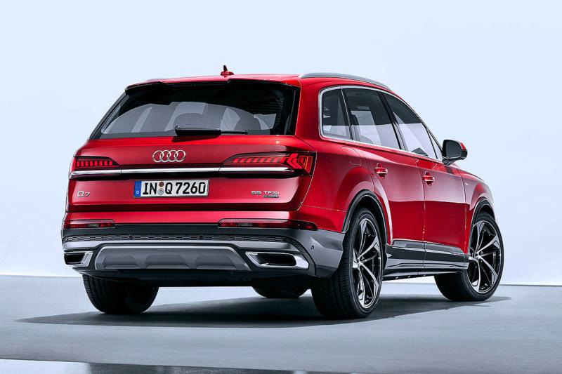 2020 - [Audi] Q7 restylé  - Page 3 F779c610