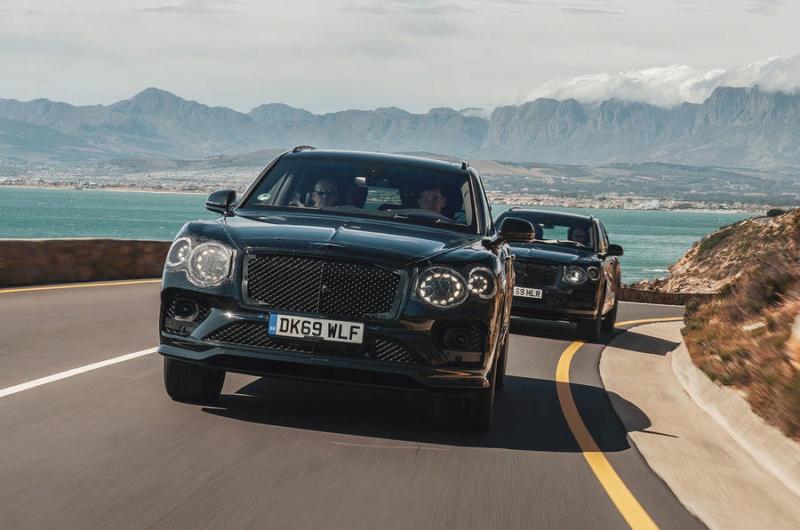 2015 - [Bentley] Bentayga - Page 13 F7868410