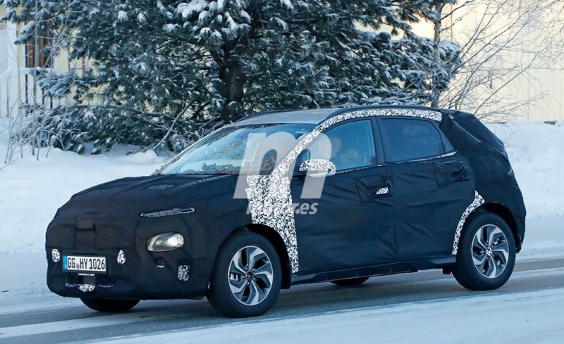 2017 - [Hyundai] Kona - Page 10 F79fea10