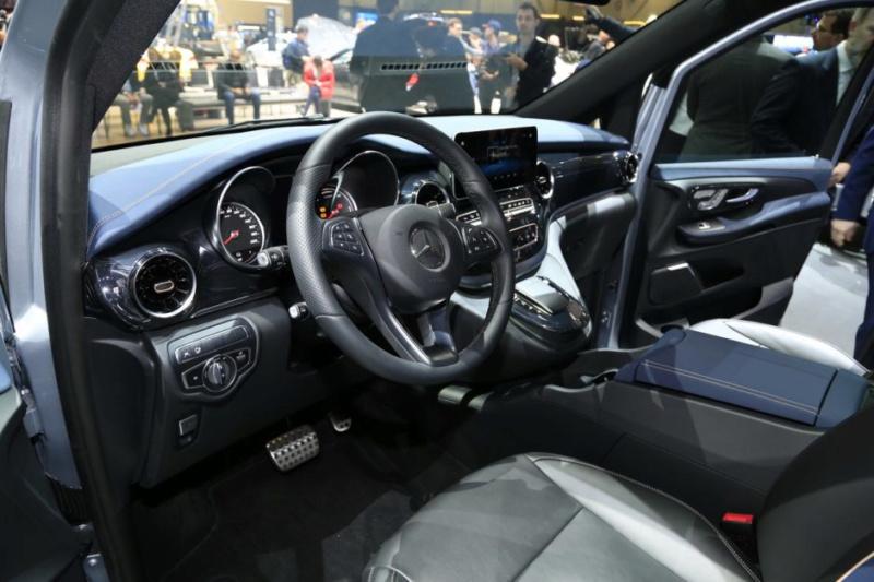 2019 - [Mercedes-Benz] EQV F7a17010