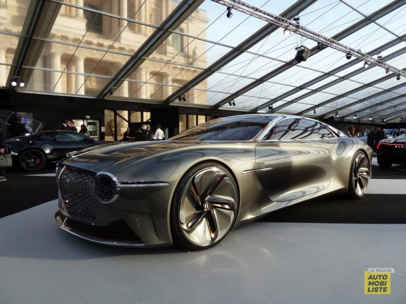 2019 - [Bentley] EXP 100 GT Concept - Page 2 F7b20810