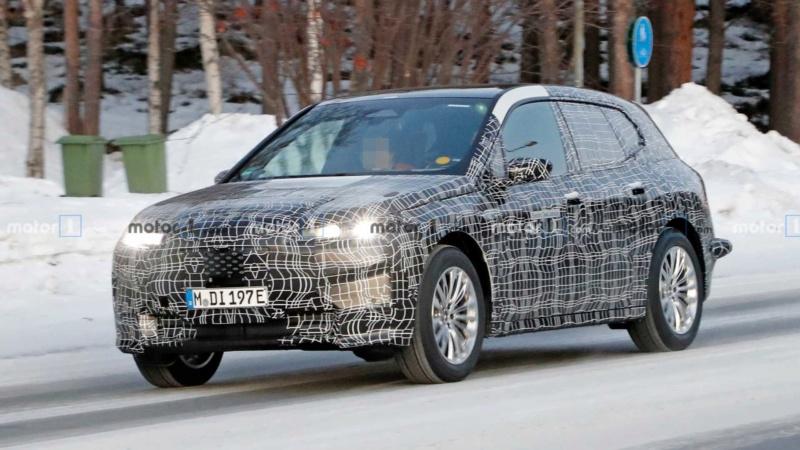 2021 - [BMW] iNext SUV - Page 3 F7c96410