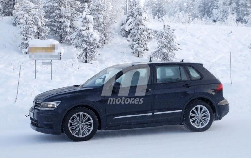 2021 - [Volkswagen] ID Crozz F7dae910