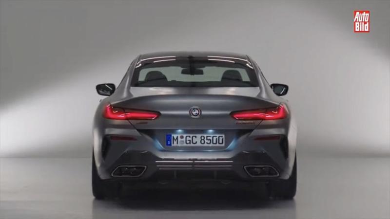 2019 - [BMW] Série 8 Gran Coupé [G16] - Page 5 F7fa1c10