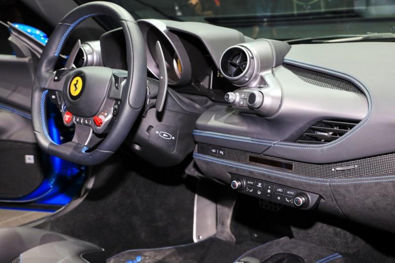 2019 - [Ferrari] F8 Tributo F8214e10