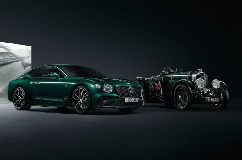 2017 - [Bentley] Continental GT - Page 7 F82ed710