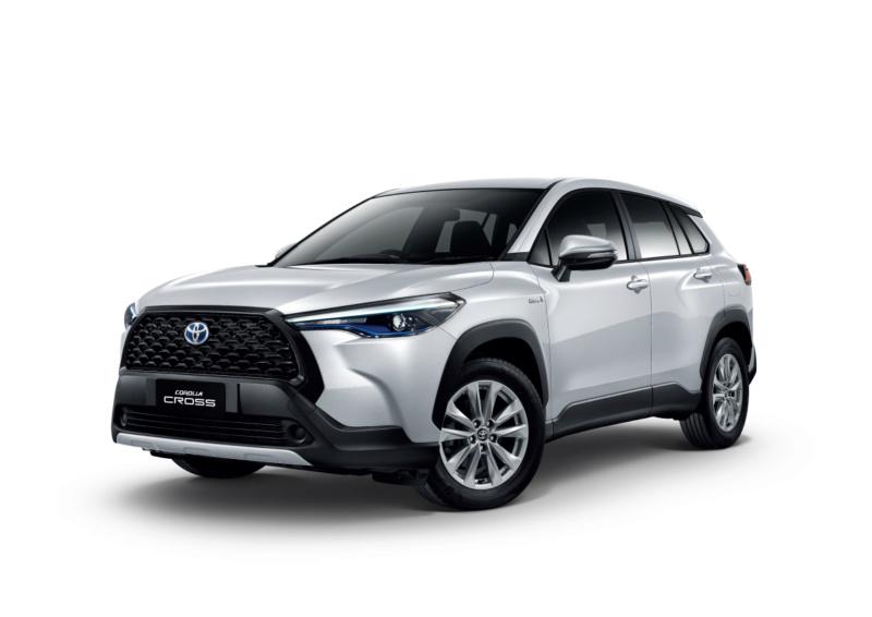2021 - [Toyota] Corolla Cross - Page 3 F8544110