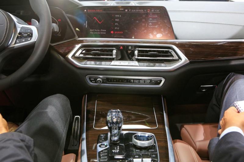 2018 - [BMW] X5 IV [G05] - Page 9 F891f910