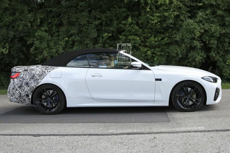 2020 - [BMW] Série 4 Coupé/Cabriolet G23-G22 - Page 16 F8947310