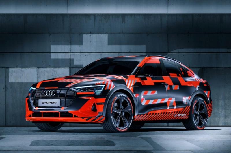 2020 - [Audi] E-Tron Sportback - Page 2 F8a5dc10