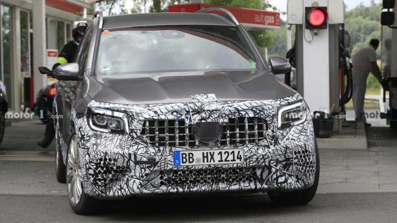 2018 - [Mercedes-Benz] GLB - Page 7 F8b61210