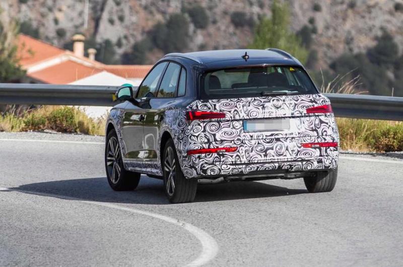 2020 - [Audi] Q5 II restylé F8b83510