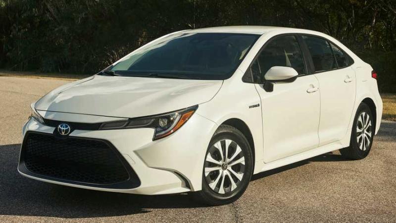 2018 - [Toyota] Corolla Sedan - Page 2 F8daeb10