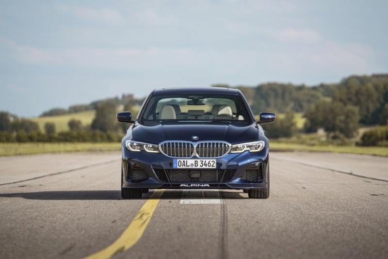 2018 - [BMW] Série 3 [G20/G21] - Page 34 F8ea3610