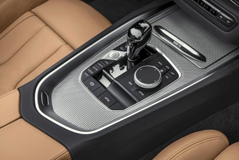 2018 - [BMW] Z4 (G29) - Page 12 F8f6bd10