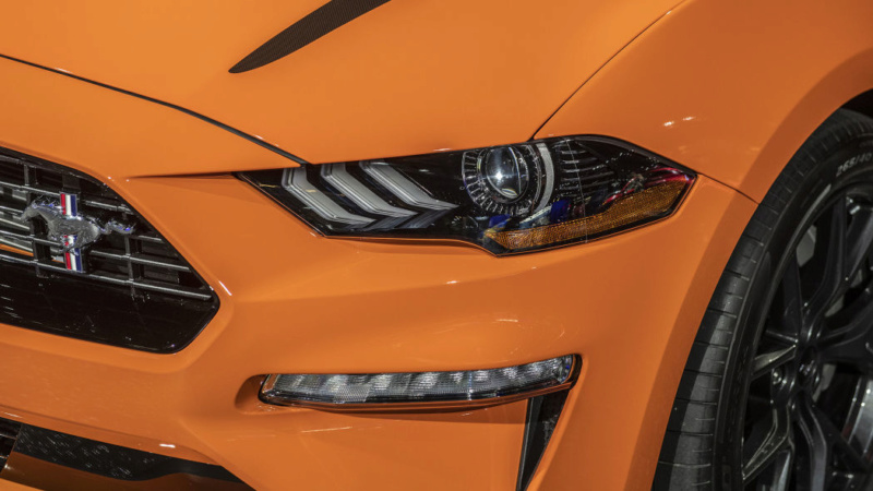 2014 - [Ford] Mustang VII - Page 17 F910