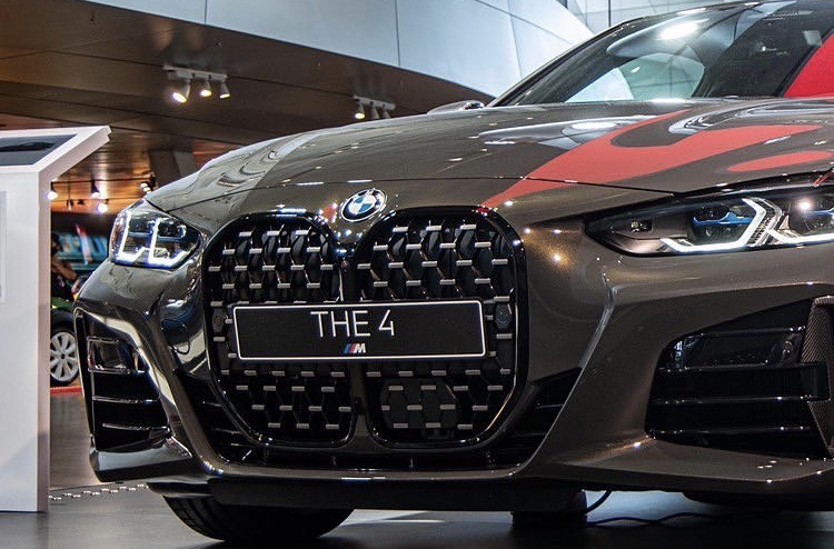 2020 - [BMW] Série 4 Coupé/Cabriolet G23-G22 - Page 16 F985d510